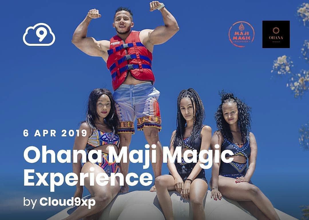 Ohana MajiMagic Experience