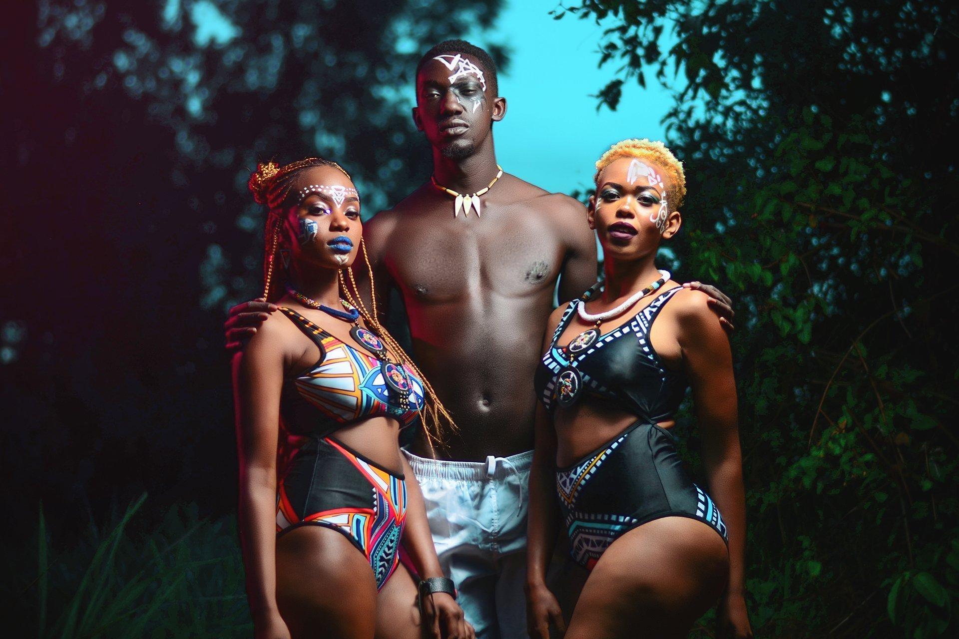 Ohana family models